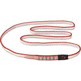 Mammut Contact Sling 8.0 60 cm Red (3000)